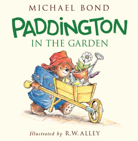 Paddington in the Garden - image 1 de 1