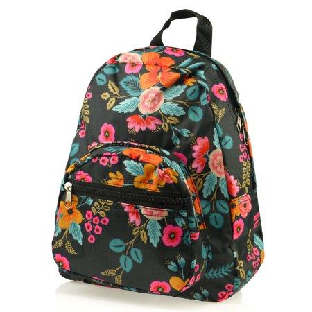Stylish Small Kids Children Outdoor Backpack School Bag ()
