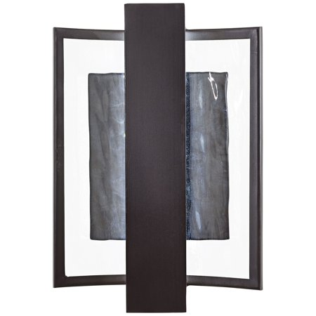 George Kovacs Sidelight P1206-615B-L Outdoor Wall Sconce 615b George Kovacs Wall Lamp