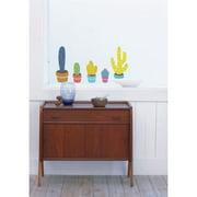ADZif Spot Cacti Cuties Wall Decal