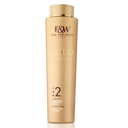 Fair & White Gold Maxitone Body Lotion 11.8 oz/350m