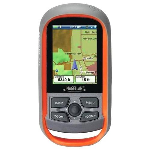 Magellan eXplorist 310 eXplorist 310 GPS receiver by Magellan