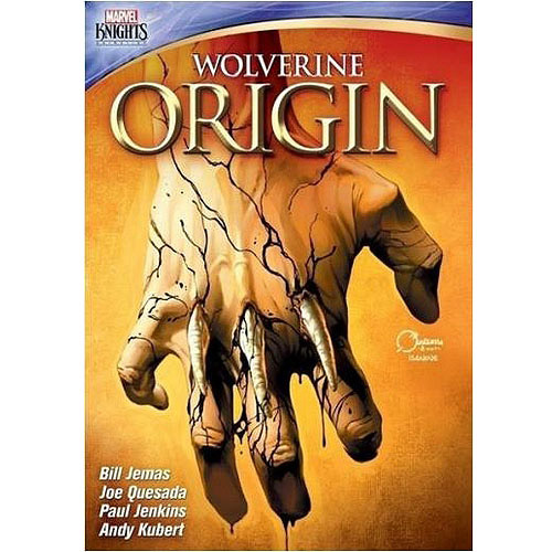 Marvel Knights: Wolverine Origin (Widescreen)