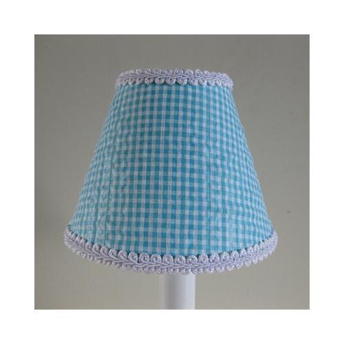 Silly Bear Lighting So Seersucker Table Lamp Shade