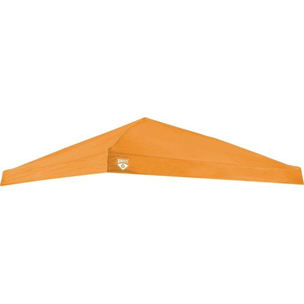 Quest 10' x 10' Replacement Canopy Top - Walmart.com ...