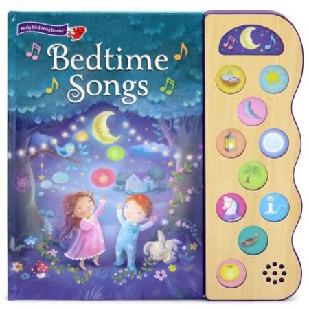 Halloween Sounds Songs (Bedtime Songs: Deluxe Sound Book Wood Module (Board)