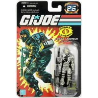 GI Joe 25th Anniversary Wave 3 Firefly Action Figure