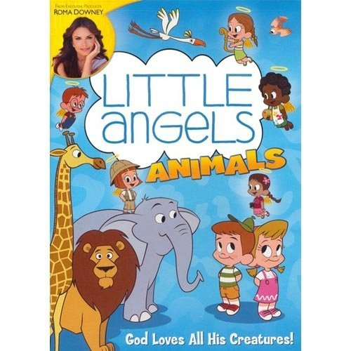 Little Angels: Animals (With INSTAWATCH) (Widescreen)