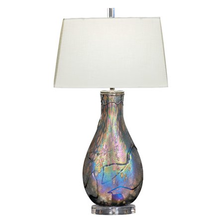 The Bradburn Gallery Borch 26 Table Lamp With Drum Shade Walmart Com