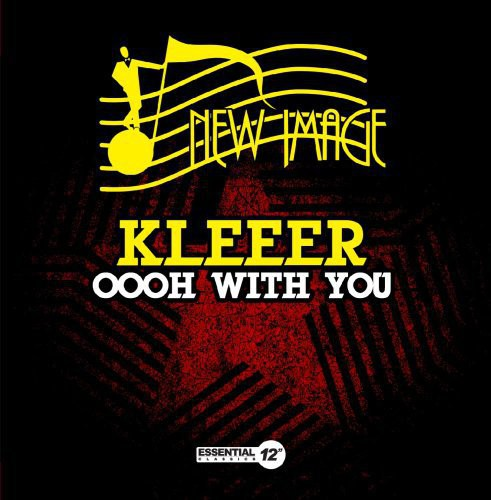 Kleeer - Oooh with You [CD]
