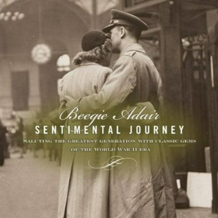 Sentimental Journey: Saluting The Greatest Generation (CD) (Sentimental Journey Cd)