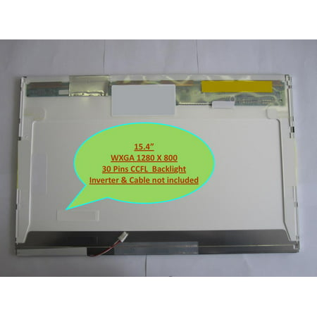 Refurbished Generic AUO AU Optornics B154EW02 V.2 H/W2A Laptop Screen 15.4 WXGA 1280*800 CCFL