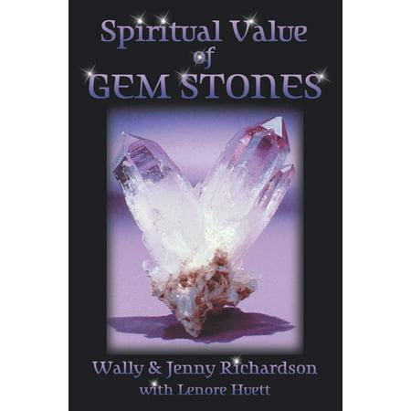 The Spiritual Value of Gemstones ()