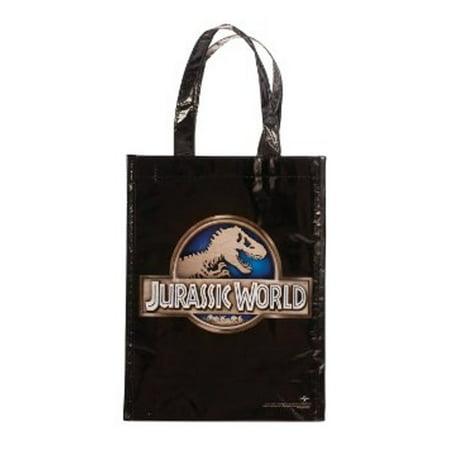 Jurassic World Reusable Trick Or Treat Canvas Bag Dinosaur Movie Halloween - Halloween Movie Trick Or Treat