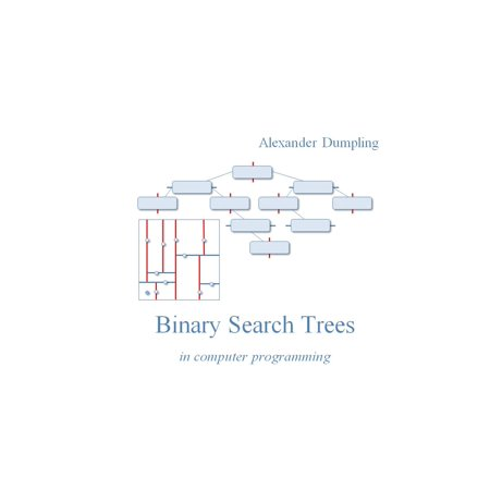 Binary Search Trees in Computer Programming - eBook