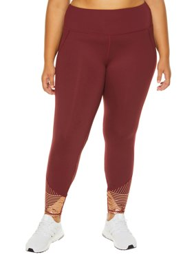 39707168a1a438 Free shipping on orders over $35. Free pickup. maurices. Product Image Women's  Plus Active Diamond Legging