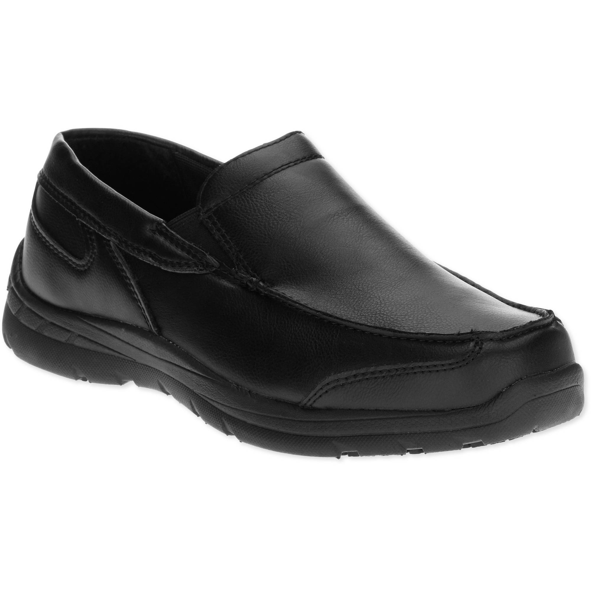 Tredsafe Men's Manon Slip-Resistant Step-In Shoe by