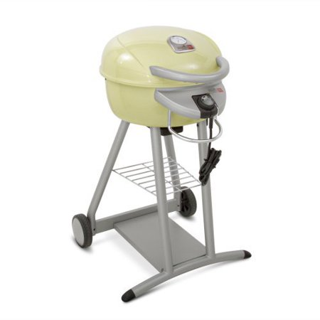 char broil patio bistro electric grill urban moss