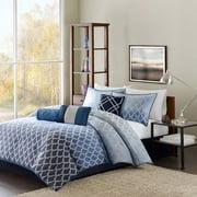 Home Essence Bailey 7-piece Comforter Se