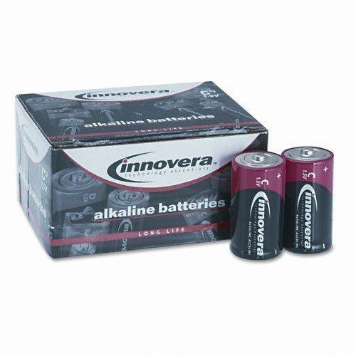 Innovera 22012 General Purpose Battery - C - Alkaline Manganese Dioxide - 1.5 V Dc (22012_40)