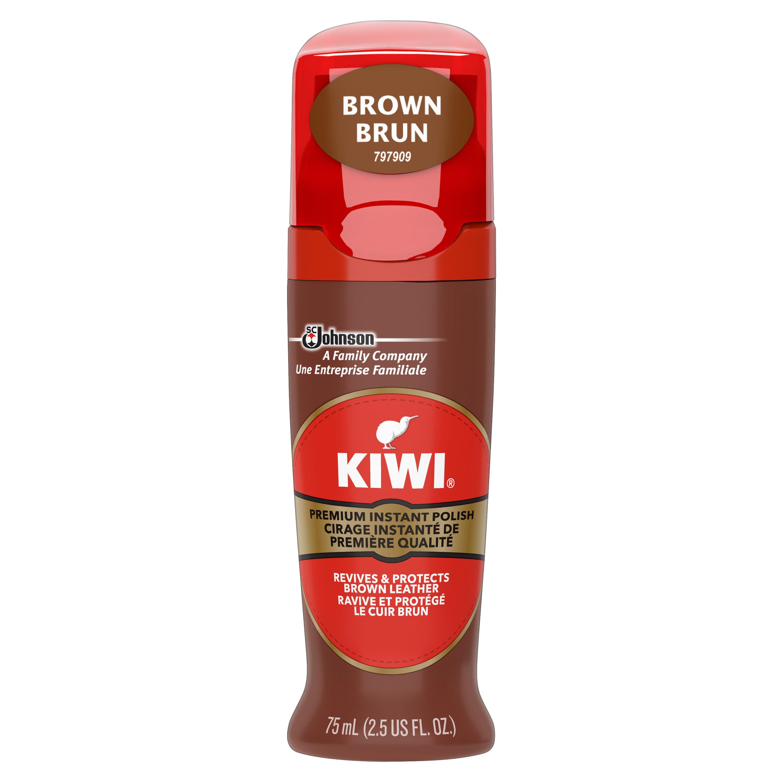 KIWI Color Shine Liquid Polish Neutral