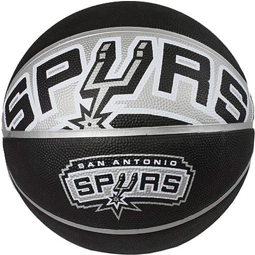 Spalding NBA San Antonio Spurs Team Ball