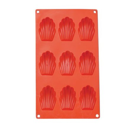 Mrs. Anderson's Baking Silicone Madeleine Pan