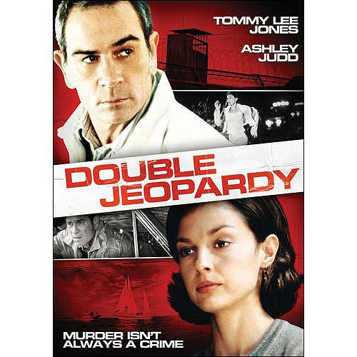 Double Jeopardy (1999) (Widescreen)