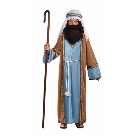 Joseph Child Deluxe Costume
