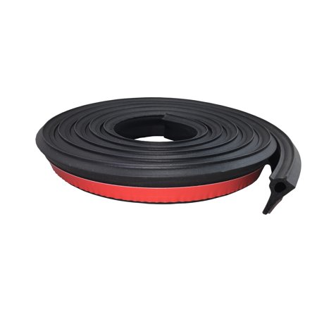 Ultimate Tailgate Seal with Taper Seal 10ft (Tailgate Decorations)