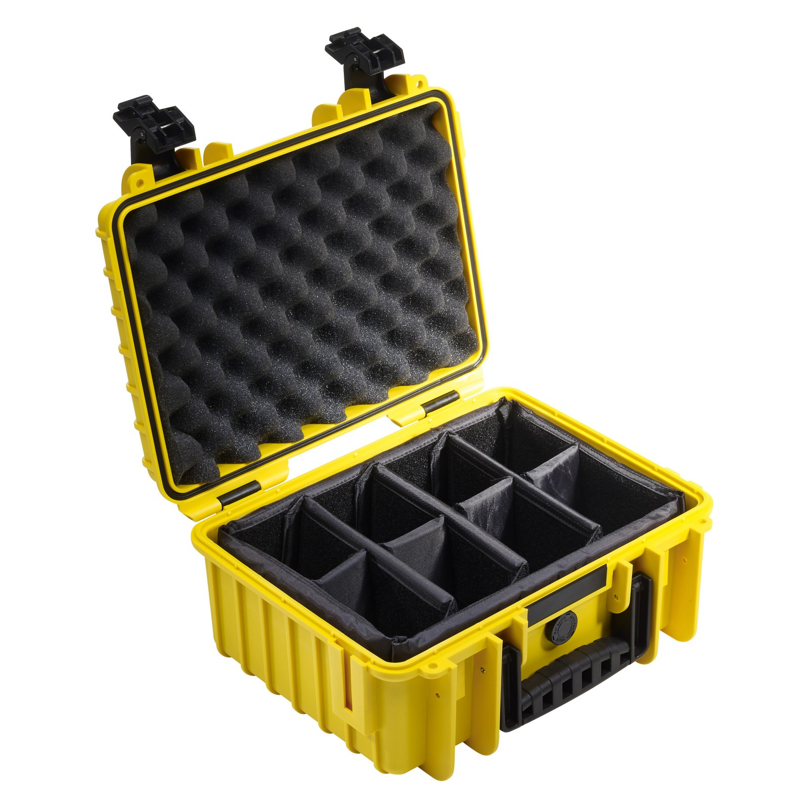 B&W B and W Type 3000 Waterproof Outdoor Storage Case
