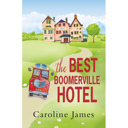 The Best Boomerville Hotel - eBook