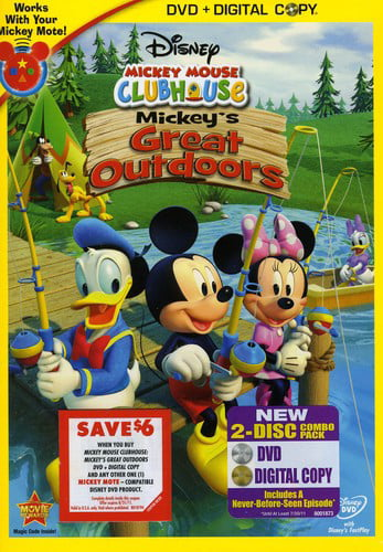 mickey mouse clubhouse digital download