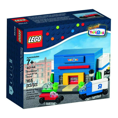 LEGO Bricktober 2015 Toys R Us Store Set #40144 - Toys R Us Lafayette
