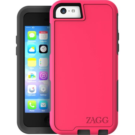 ZAGG  Arsenal Case For: Apple iPhone 5S ()