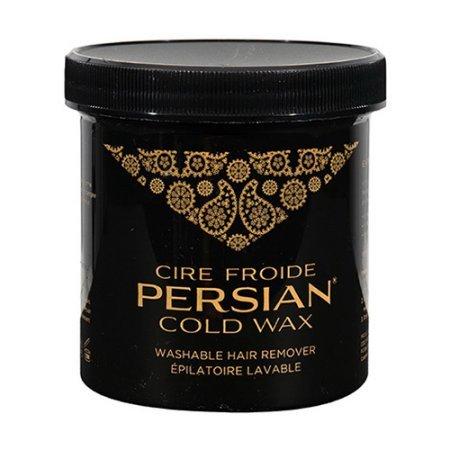 Parissa Persian Cold Wax Washable Hair Remover, 16 oz