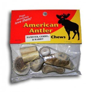 Image of American Antler Critter Chew, Small, 2 Ounce