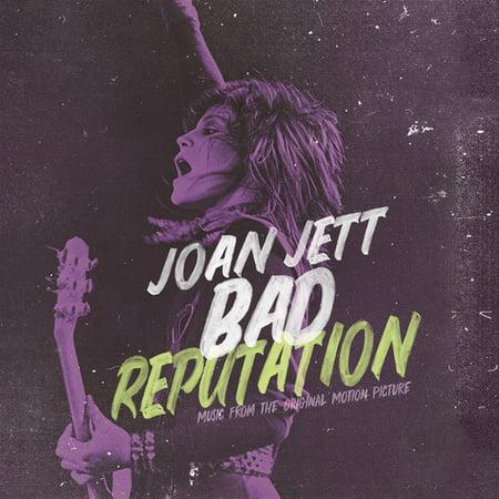 Bad Reputation Soundtrack