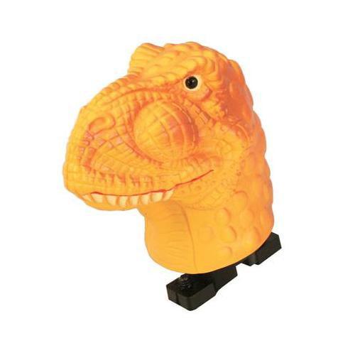 Evo Fun Squeaky Bicycle Horn (Tyrannosaurus)