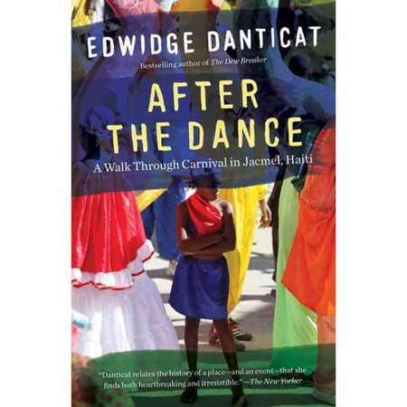 After the Dance: A Walk Through Carnival in Jacmel, Haiti