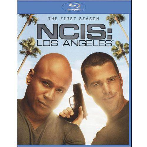 NCIS: Los Angeles - The First Season (Blu-ray) (Widescreen)