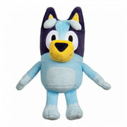 "Bluey Friends - Bluey 8"" Tall Plush - Soft and Cuddly"