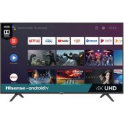 "Hisense 55H6590F - 55"" 4K UHD Android Smart TV w/ Google Assistant & 3 HDMI"