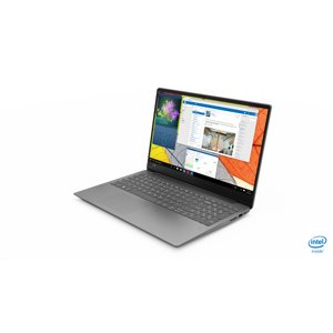 "Lenovo ideapad 330s 15.6"" Laptop, Windows 10, Intel Core i7-8550U Quad-Core processor, 4GB DDR4 RAM, 16GB Intel Optane Memory, 1TB Hard Drive, Platinum Grey"
