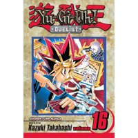 Yu-Gi-Oh!: Duelist, Vol. 16