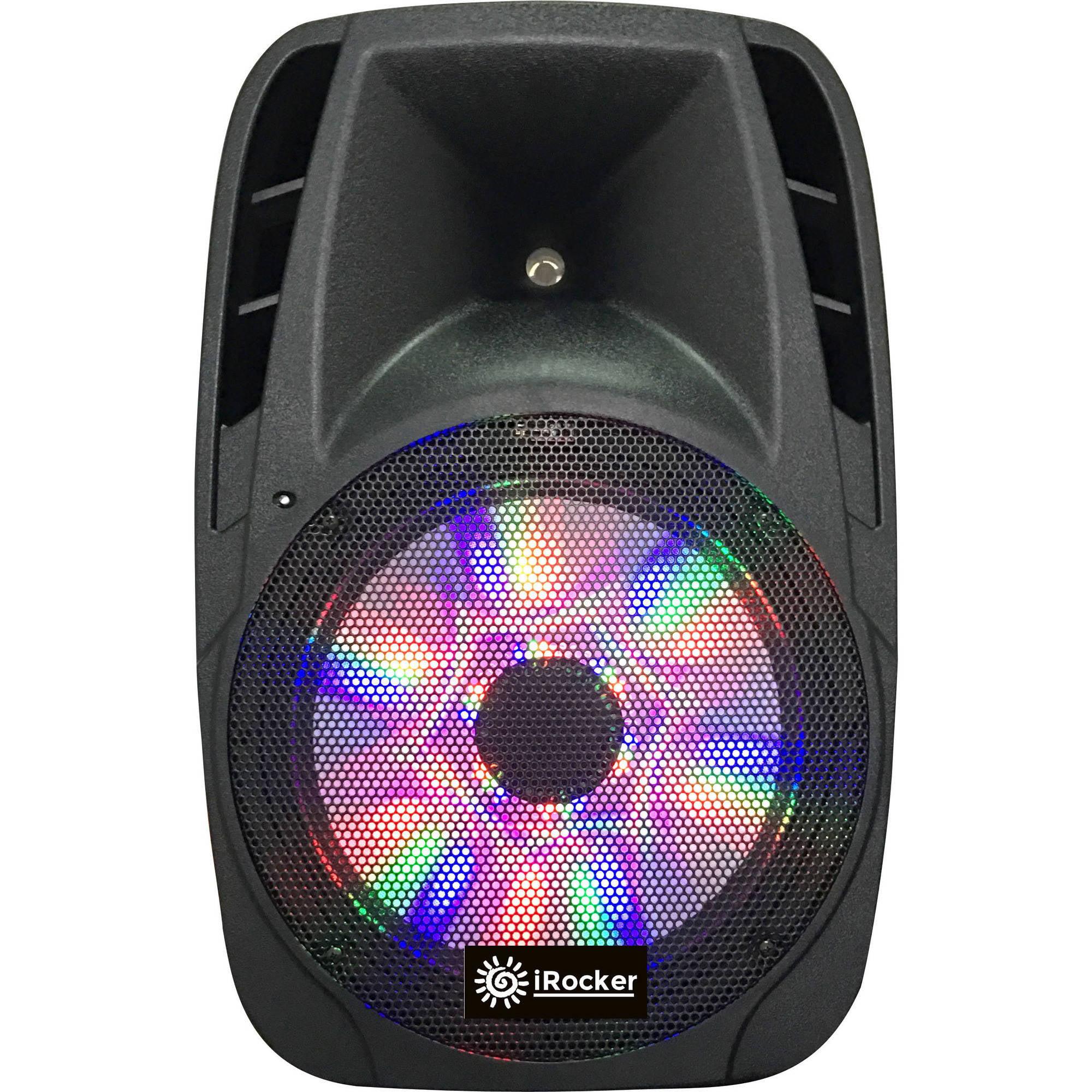 Britelite iRocker PA-1000 Bluetooth Wireless PA Speaker System by Britelite