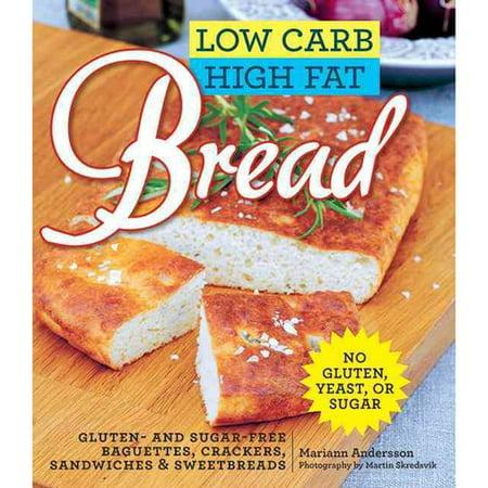 Best low calorie bread options