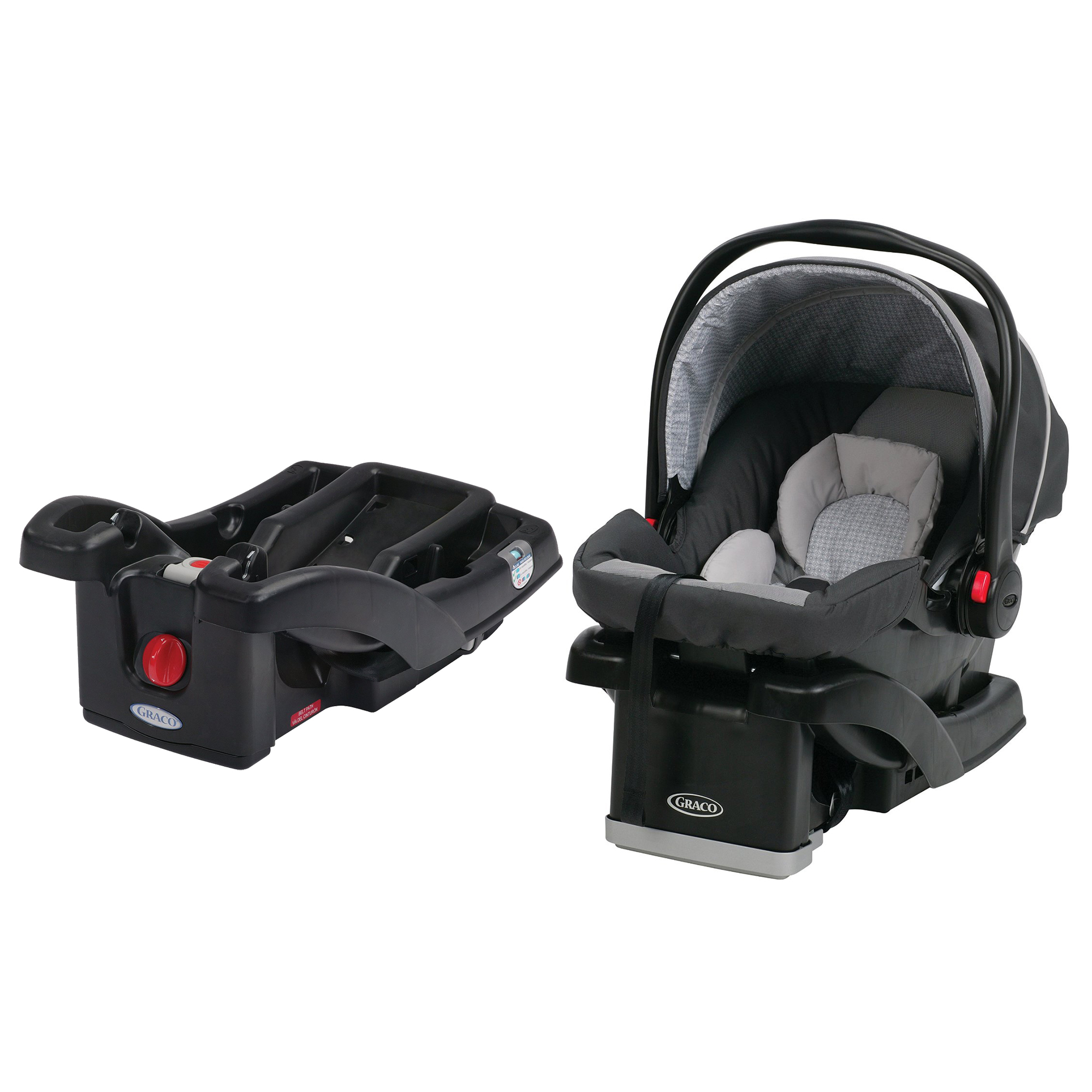 Graco SnugRide 30 Click Connect Baby Infant Car Seat with...