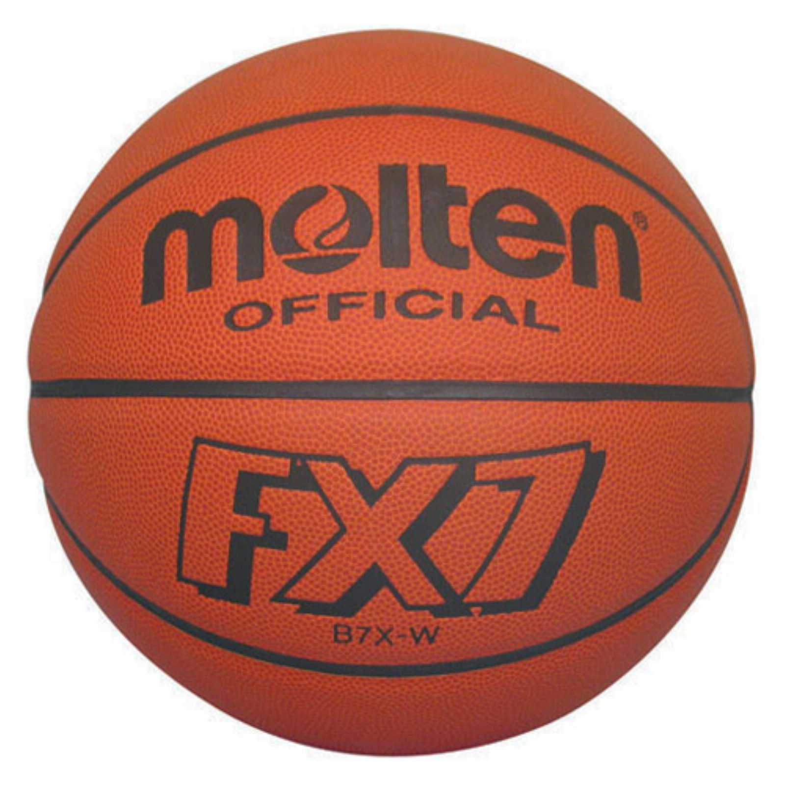 Molten NFHS Approved Composite Basketball