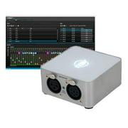 AMERICAN DJ ADJ myDMX 2.0 Computer Hardware Software Light Controller Interface